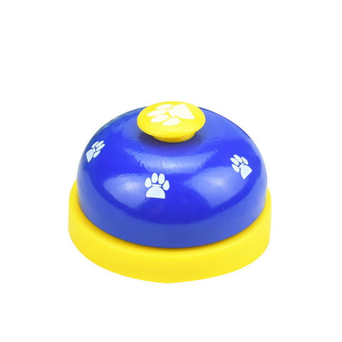 Call Bell Toy for Dog Interactive Pet