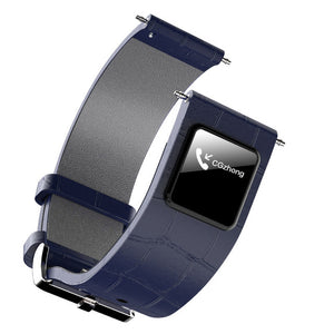 Beseneur Leather Smartband