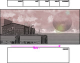 Storyboard for TV Animation with Alan Wan