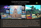 Color & Lighting (SUN) with Wayne Tsay