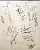 Analytical Figure Drawing (Sunday) with Kevin Chen