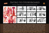 20 Intro to Storyboard with Bridget Underwood