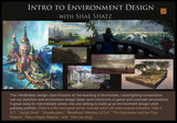 Intro to Environment Design with Shae Shatz
