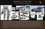 Vehicles and Mechs with Darren Quach