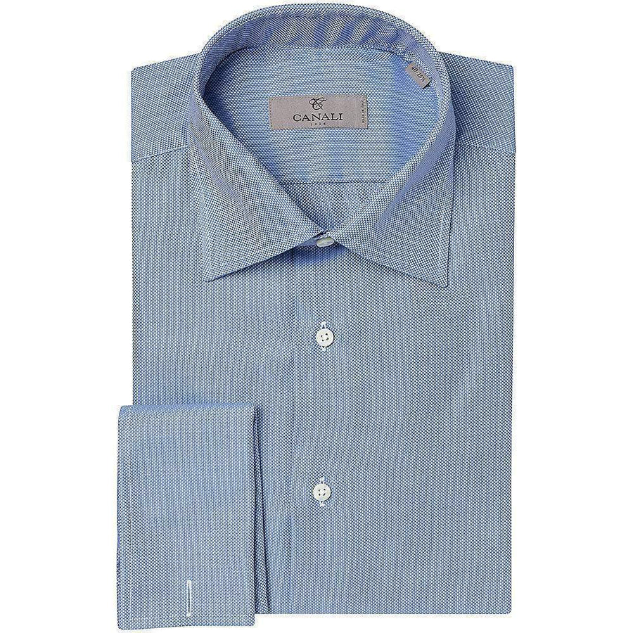 Canali Royal Oxford Shirt