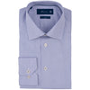 HENRY LILAC PIN STRIPE SHIRT