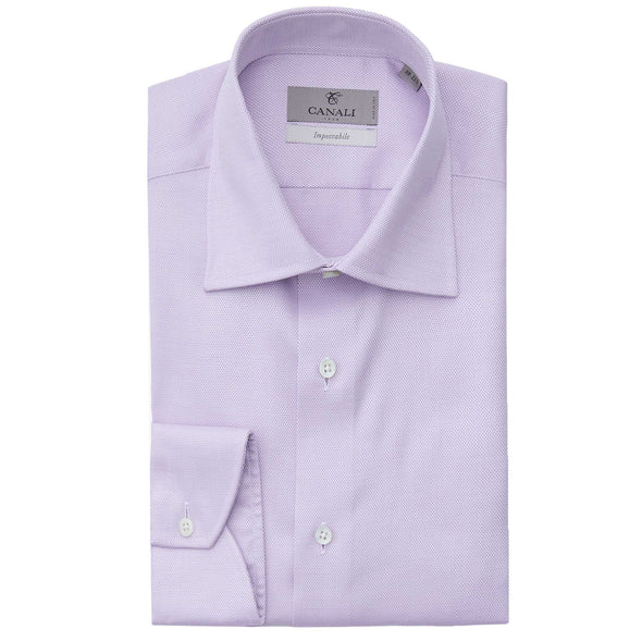 CANALI IMPECCABLE OXFORD SHIRT