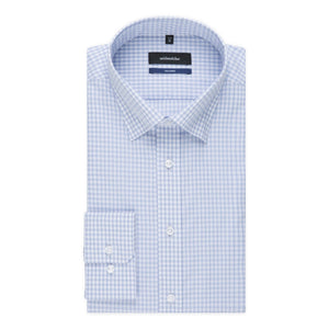 SEIDENSTICKER CHECK SHIRT