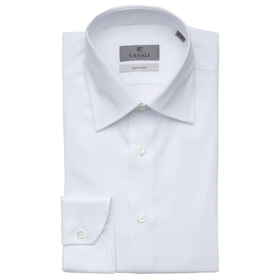CANALI IMPECCABILE DRESS SHIRT