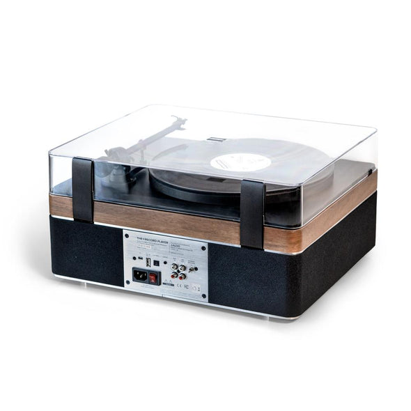 THE+RECORD PLAYER MAPLE (Online only)