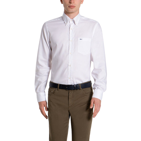 Paul & Shark CLASSIC OXFORD SHIRT
