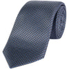 CANALI EMBROID DOT SILK TIE