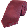 CANALI BLOCK COLOUR SILK TIE