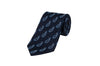 ASCOT TEAR DROP SILK TIE