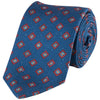 DRAKES SQUARE PATTERN TIE