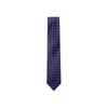 ASCOT FLORENTINE EMBROIDERED TILE MOTIF TIE