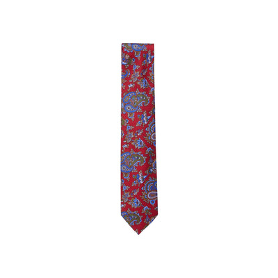 ASCOT SPECIAL BROAD PAISLEY TIE