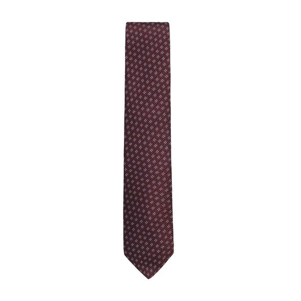 CANALI  EXCLUSIVE WOVEN TIE