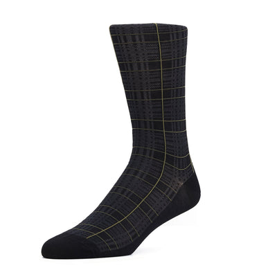 PANTHERELLA  BASKETWEAVE SOCK