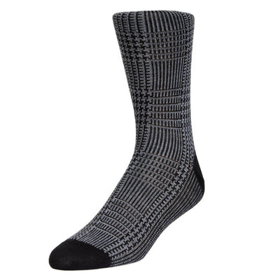 BRESCIANI EXTRAFINE WOOL SOCK