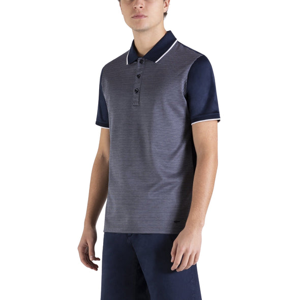 Paul & Shark JACQUARD POLO