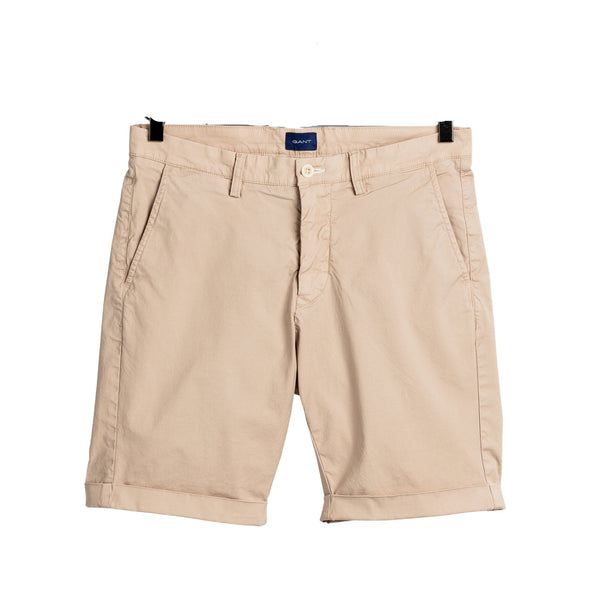 GANT SUNFADED SHORT