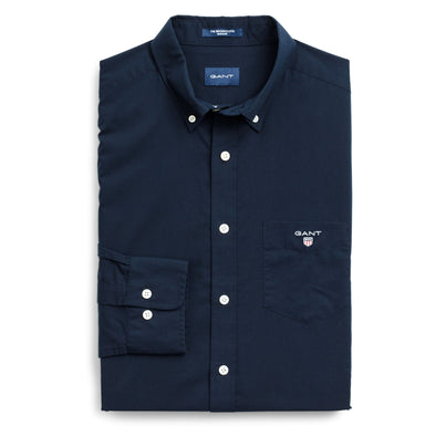 GANT BROADCLOTH SHIRT (online only*)