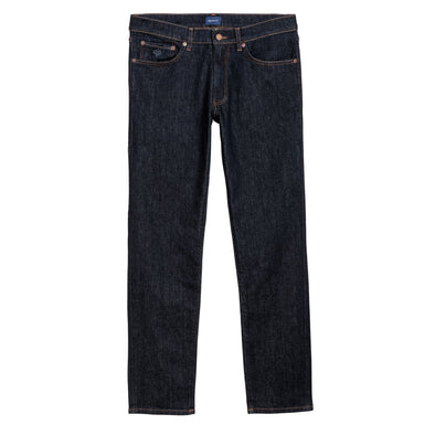 GANT SLIM STRAIGHT JEANS (online only*)