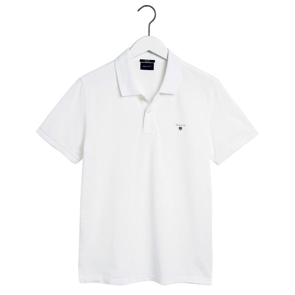 GANT ORIGINAL PIQUÉ POLO SHIRT (online only*)