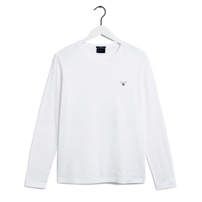GANT ORIGINAL LONG SLEEVE T-SHIRT (online only*)