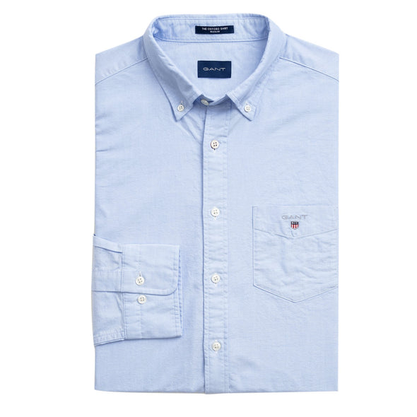 GANT OXFORD SHIRT (online only*)