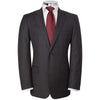 HB 1890 Plain Twill Single Breasted Wool Suit