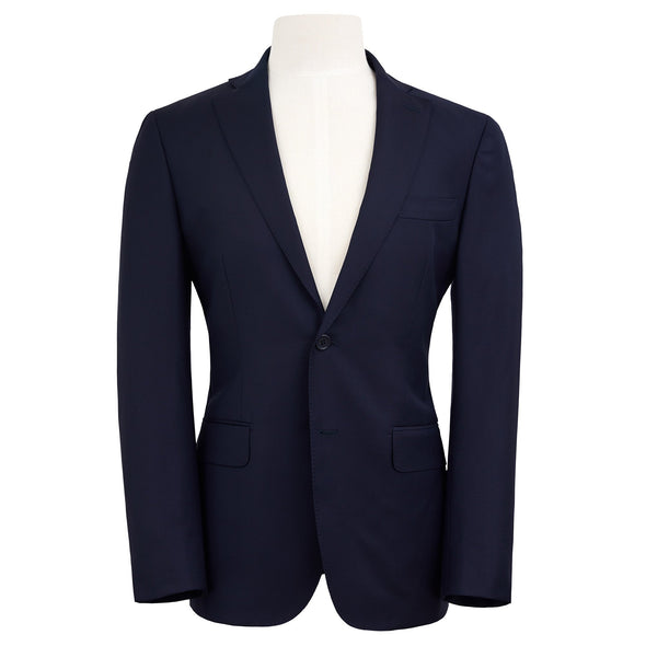 HENRY SARTORIAL TWILL SUIT  NAVY SH