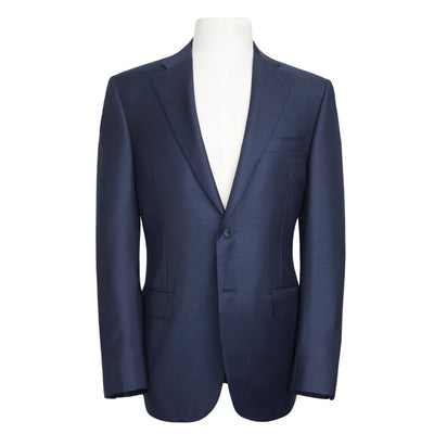 CANALI CLASSIC TWILL 2 BUTTON SUIT