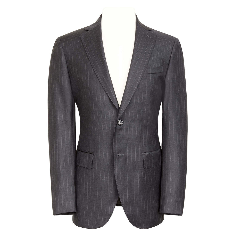 HENRY PINSTRIPE SUIT