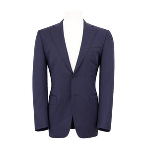 CANALI GLEN CHECK 130s SUIT
