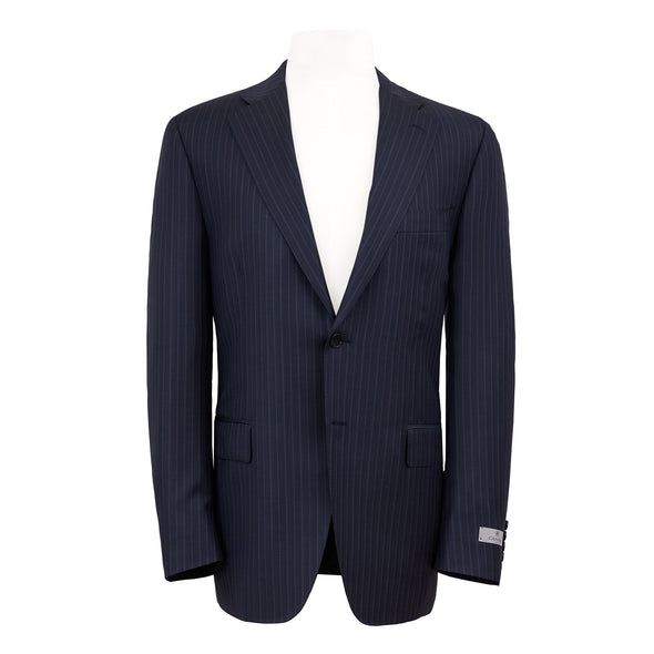 CANALI PINSTRIPE SUIT