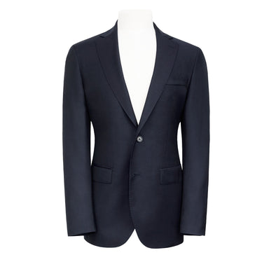 HENRY TWILL SUIT  CHARCOAL REG