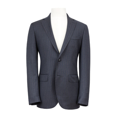 HENRY MULTISTRIPE SUIT