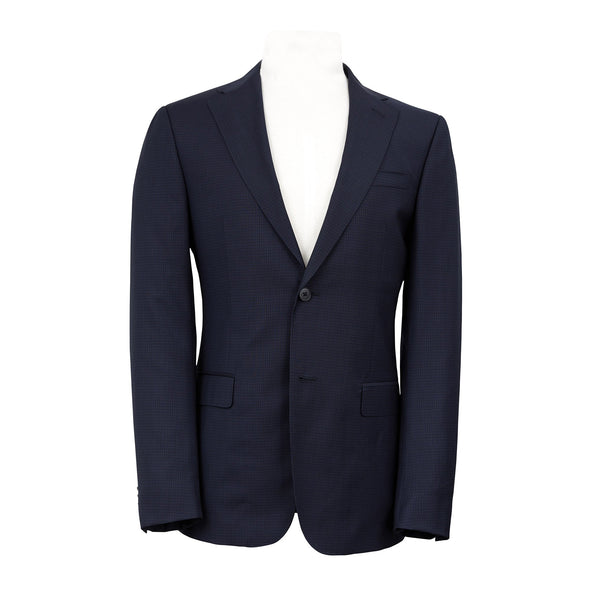 Z ZEGNA SQUARE SUIT