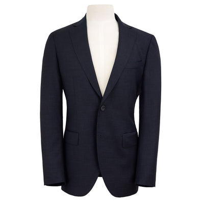 HENRY SARTORIAL WEAVE SUIT