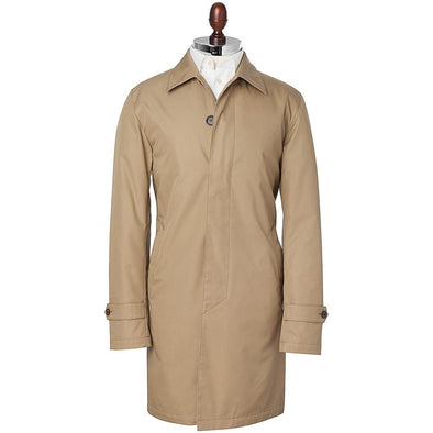 SEALUP SHORT TRENCH - BRITISH