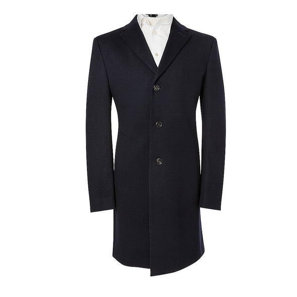SCHNEIDERS TAILORED BLAZER COAT DARK NAVY