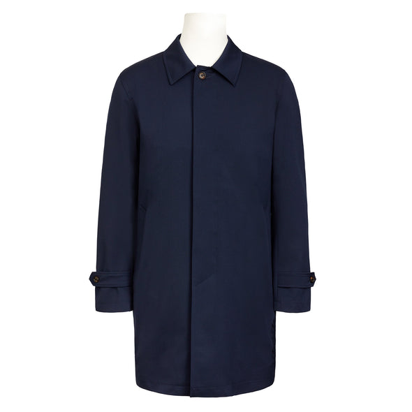 SEALUP LORO PIANA WOOL COAT