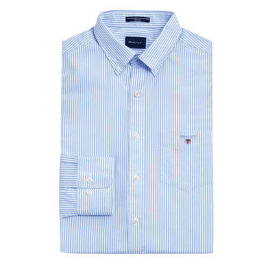 GANT BANKER BROADCLOTH SHIRT (online only*)