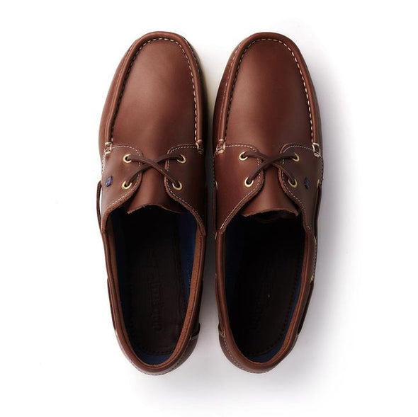 DUBARRY ADMIRAL DECK SHOES (Online only*)