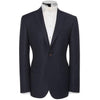Henry Classic Slim Fit Wool Blazer