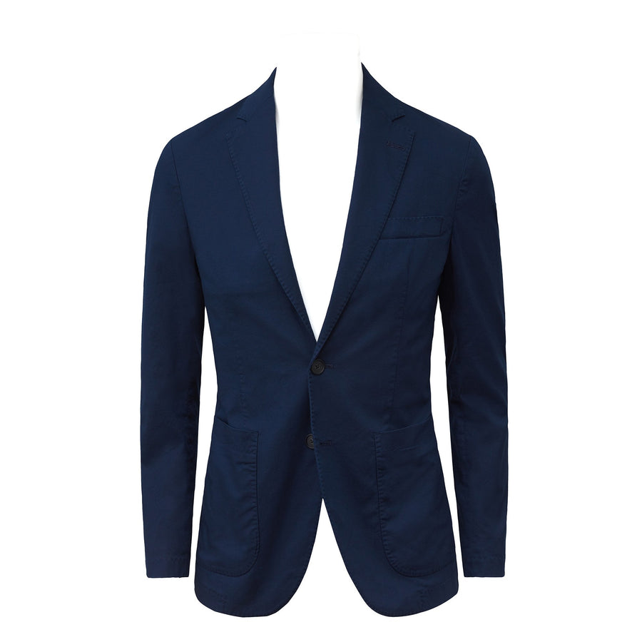 HACKETT COTTON BLAZER