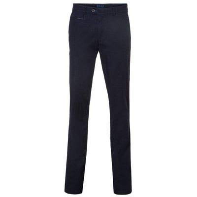 Brax Triplestone Wash Stretch Cotton Trousers
