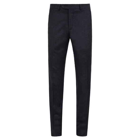HENRY SARTORIAL WOOL TROUSERS